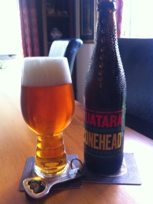 Tuatara - Conehead