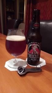 Rogue Santa's Reserve Ale