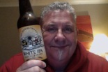White hair is as close as you get to white IPA