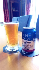 harringtons-the-traveller