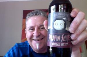 Sauvin Slayer meet Beer Slayer
