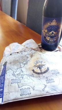 Treasure in a Treasure Map